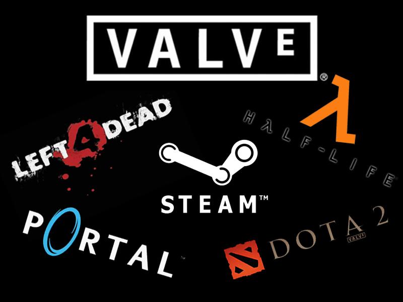 Steam Moba Games